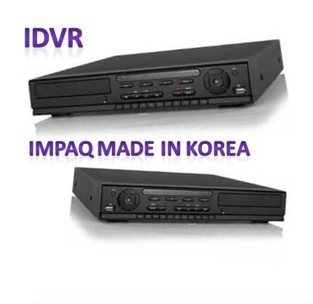 IDVR-4116ND, Impaq CCTV Indonesia, Ready Stock 021 82480208